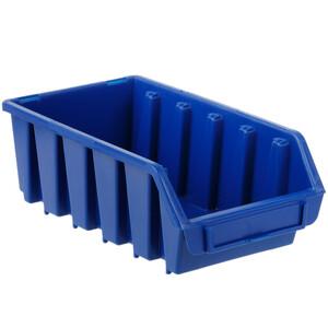 Sichtlagerkasten 1 Liter Werkstattkiste Industriebox Lagerkasten Materialbox